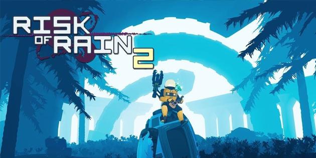 Newsbild zu PAX East 2020 // Risk of Rain 2: Hidden Realms Update erscheint am 24. März für die Nintendo Switch