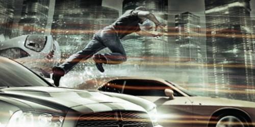 Newsbild zu Rasantes Gameplay-Video zu Fast & Furious: Showdown