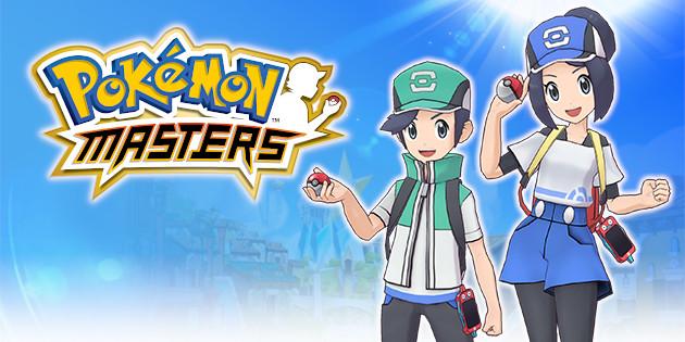 Newsbild zu Multimodus-Kämpfe in Pokémon Masters lassen sich ab sofort auch allein spielen