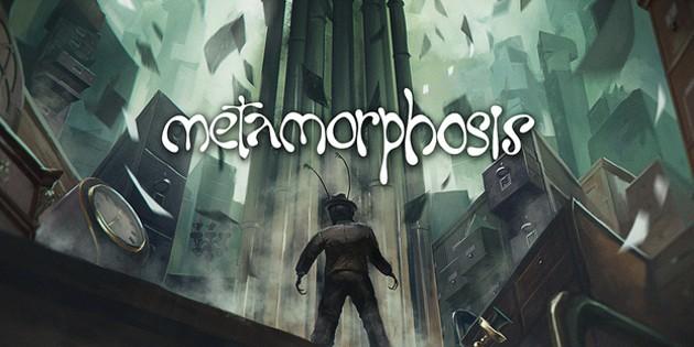 Newsbild zu Offizieller Trailer zum Puzzle-Platformer Metamorphosis veröffentlicht