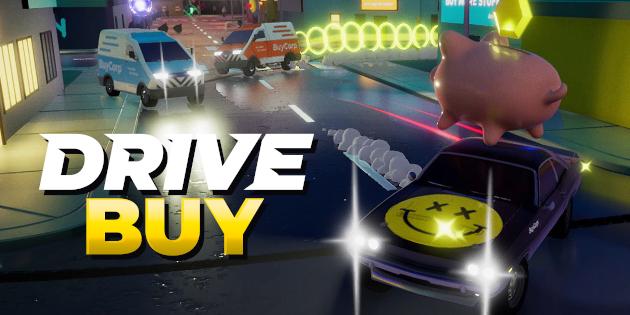 Newsbild zu Drive Buy fährt im Juli auf die Nintendo Switch