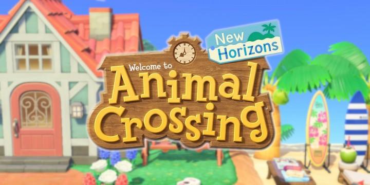 Newsbild zu Animal Crossing: New Horizons zählt zu den meistverkauften Spielen des ersten Halbjahres 2020 in Europa