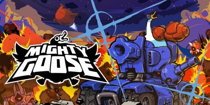 Newsbild zu Mighty Goose flattert am 5. Juni Richtung Nintendo Switch