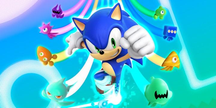 Newsbild zu Soundtrack zu Sonic Colours: Ultimate erhält Umsetzung auf Schallplatten – Vorbestellungen ab sofort möglich