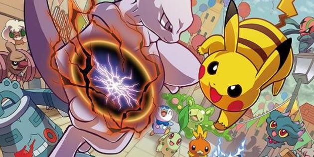 Pokémon Company kündigt