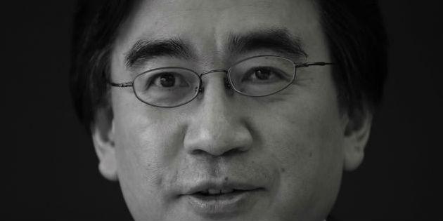 """Newsbild zu Das Buch """"Iwata-san"""" über Satoru Iwata soll in mehrere Sprachen übersetzt werden"""