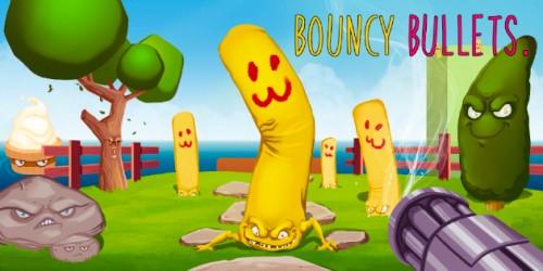 Newsbild zu Nintendo Switch-Spieletest: Bouncy Bullets