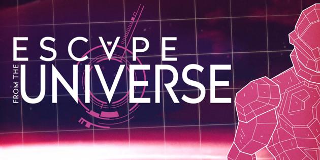 Newsbild zu Escape from the Universe wird nächste Woche für die Nintendo Switch erscheinen