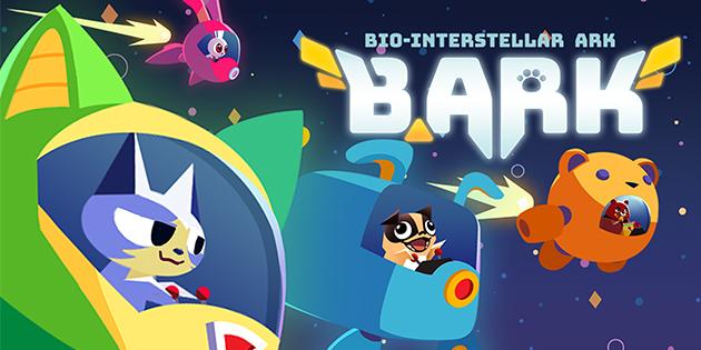 Newsbild zu Rettet die Milchstraße: B.ARK! erscheint dieses Jahr für die Nintendo Switch