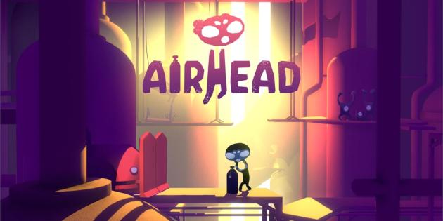 Newsbild zu Entwickler von Airhead über Inspiration, Spiellänge und mehr