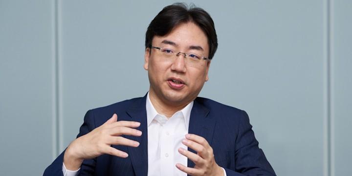 Newsbild zu Shuntaro Furukawa über bekannte Nintendo-Charaktere und die mit ihnen verbundenen Erinnerungen der Fans