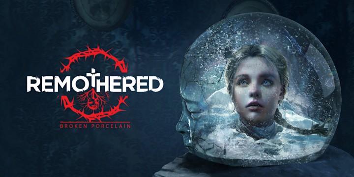 Newsbild zu Veröffentlichung von Remothered: Broken Porcelain auf den 20. Oktober verschoben