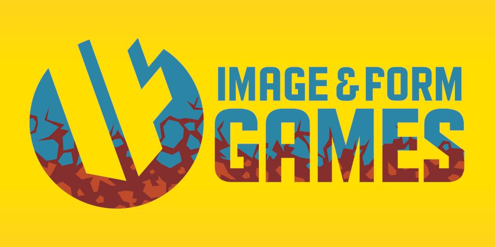 Image & Form - Logo