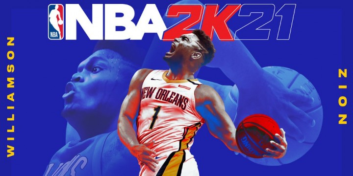 Newsbild zu Werft euch schon einmal warm in der kommenden Demo zu NBA 2K21