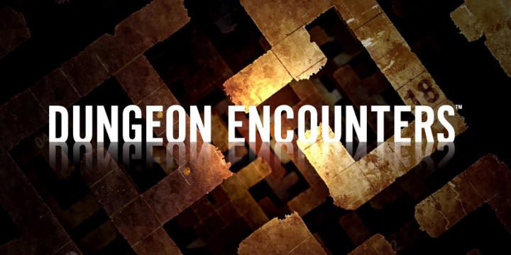 Newsbild zu Dungeon Encounters ist ab sofort für die Nintendo Switch erhältlich
