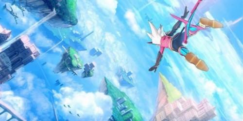 Newsbild zu Nintendo Deutschland veröffentlicht neue Videos zu Rodea: The Sky Soldier und Xenoblade Chronicles X