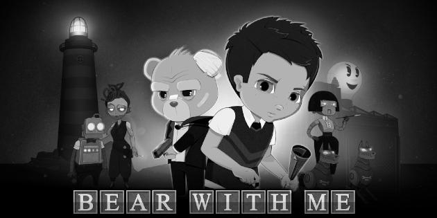 Newsbild zu Nintendo Switch-Spieletest: Bear With Me