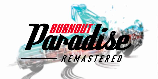 Newsbild zu Digital Foundry vergleicht die PlayStation 4- und Nintendo Switch-Version von Burnout Paradise Remastered