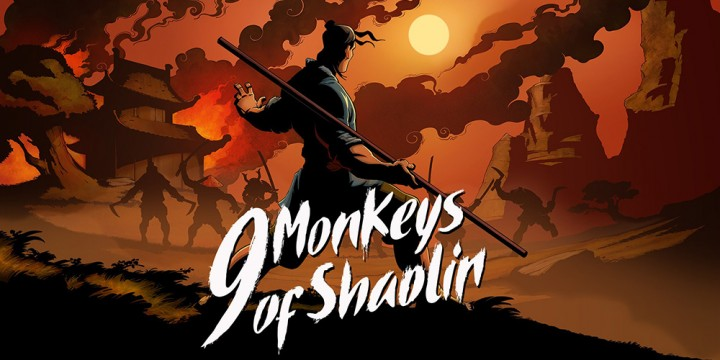 Newsbild zu 9 Monkeys of Shaolin bringt im Oktober chinesische Kampfkunst auf die Nintendo Switch