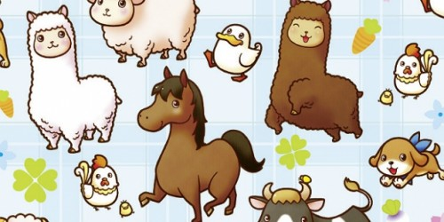 Newsbild zu 3DS eShop-Spieletest: Harvest Moon: A New Beginning