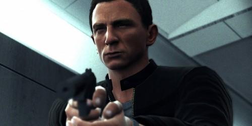 Newsbild zu Trennt sich Activision von der James Bond-Lizenz?