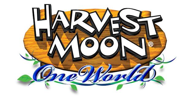 Newsbild zu Seht euch hier das Boxart zur Handelsversion von Harvest Moon: One World an