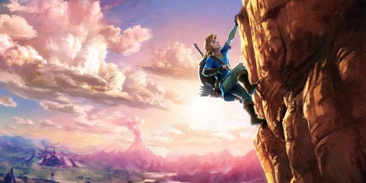 Newsbild zu The Legend of Zelda: Breath of the Wild – Zeldas englische Stimme über die lautstarke Kritik im Netz und ihren Umgang damit