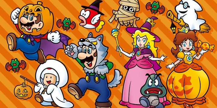 Newsbild zu Schocktober – Diese Videospiele empfiehlt die Redaktion für ein schauriges Halloween