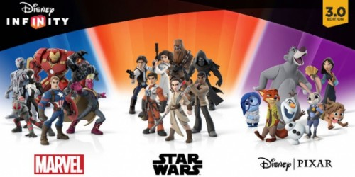Newsbild zu Die Online-Features in Disney Infinity werden nächstes Jahr eingestellt