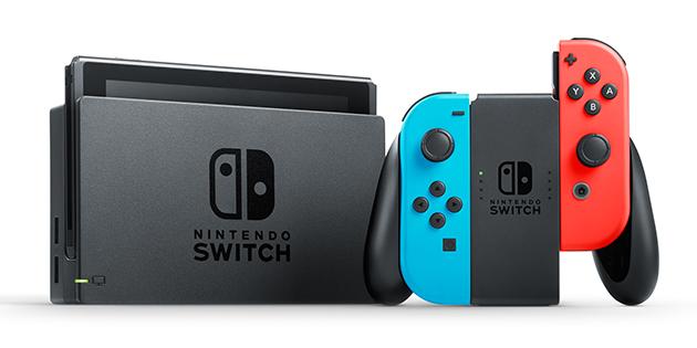 Newsbild zu Systemupdate 10.0.4 steht ab sofort für eure Nintendo Switch-Konsole zum Download bereit