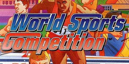 Newsbild zu Virtual Console: World Sports Competition erscheint morgen für die Wii U