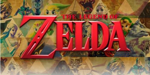 Newsbild zu Teures Zelda-Accessoire: Händler bietet ganz besonderen Ring für Verliebte an