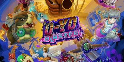 Newsbild zu Q-YO Blaster wird demnächst für die Nintendo Switch erscheinen