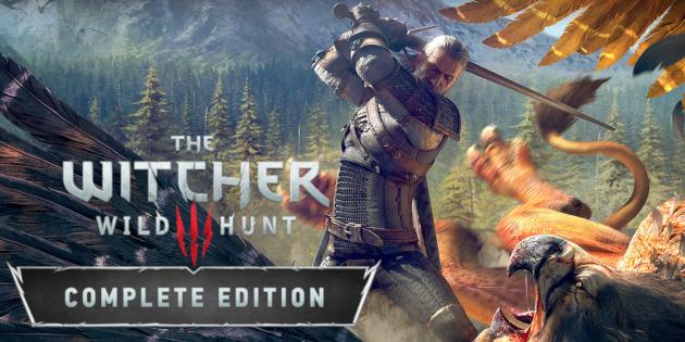 Newsbild zu CD Projekt Red über die Herausforderungen bei der Nintendo Switch-Version von The Witcher 3 und mehr