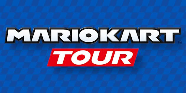 Newsbild zu Mario Kart Tour geht nächste Woche in die Winterlaune