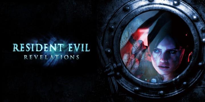 Newsbild zu Gerücht: Erscheint ein neuer Teil der Resident Evil: Revelations-Reihe für die Nintendo Switch?