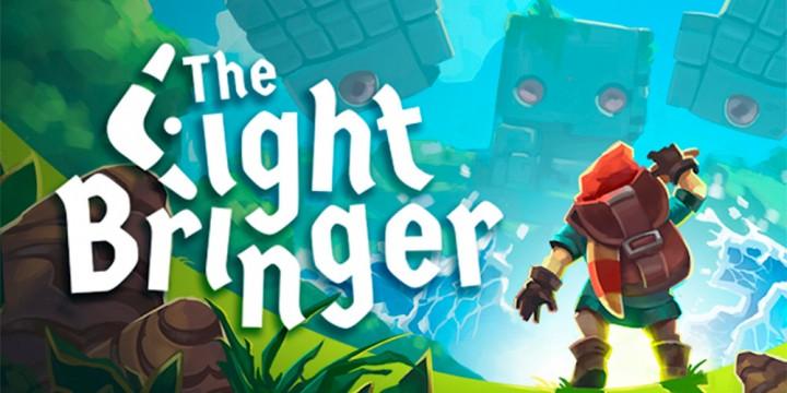 Newsbild zu Puzzle-Platformer The Lightbringer erscheint im Oktober für Nintendo Switch – Demo-Version ist ab sofort verfügbar (