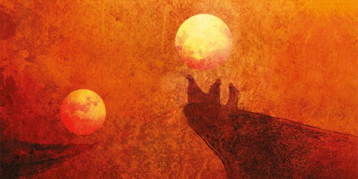 Newsbild zu Dune: Die Graphic Novel – Buch 1 in unserer Rezension