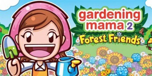 Newsbild zu Ein neuer Trailer zu Gardening Mama 2: Forest Friends wurde geerntet