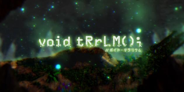 Newsbild zu NIS America präsentiert neues Spielematerial zu void tRrLM(); //Void Terrarium