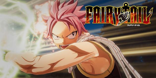 Newsbild zu Neuer Trailer zu Fairy Tail zeigt Kostüme der Digital Deluxe-Edition