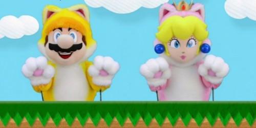 Newsbild zu Die Katzen-Mario-Show: Episode 13