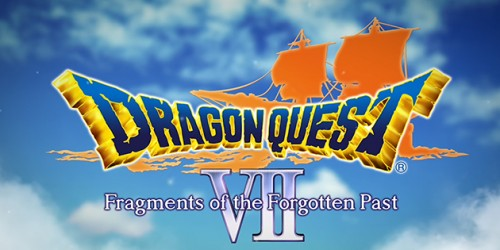 Newsbild zu Dragon Quest VII: Fragmente der Vergangenheit präsentiert sich in einem neuen Übersichtstrailer