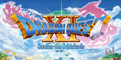 Newsbild zu Dragon Quest XI: Square Enix erklärt die frühe Ankündigung des Rollenspiels und warum die Nintendo 3DS-Version nicht im Westen erscheint