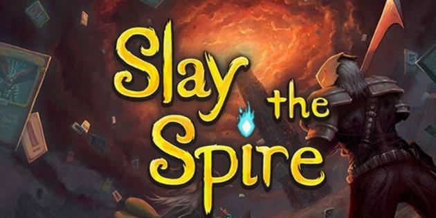Newsbild zu Mega Crit Games bringt das Kartenspiel Slay the Spire auf die Nintendo Switch