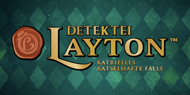 Newsbild zu Spezial: Ein Blick auf Detektei Layton – Katrielles rätselhafte Fälle: Volume 1 und 2