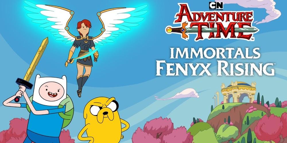Immortls Fenyx Rising