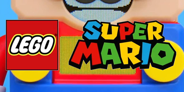 Newsbild zu Gerücht: LEGO Super Mario könnte im August im Handel erscheinen