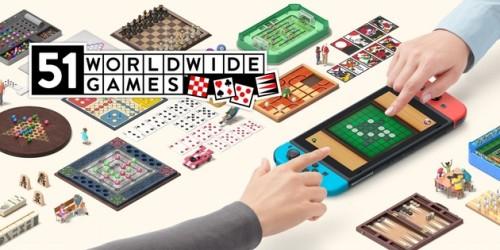 Newsbild zu 51 Worldwide Games: Idee aus dem Wii U GamePad-Enthüllungsvideo umgesetzt