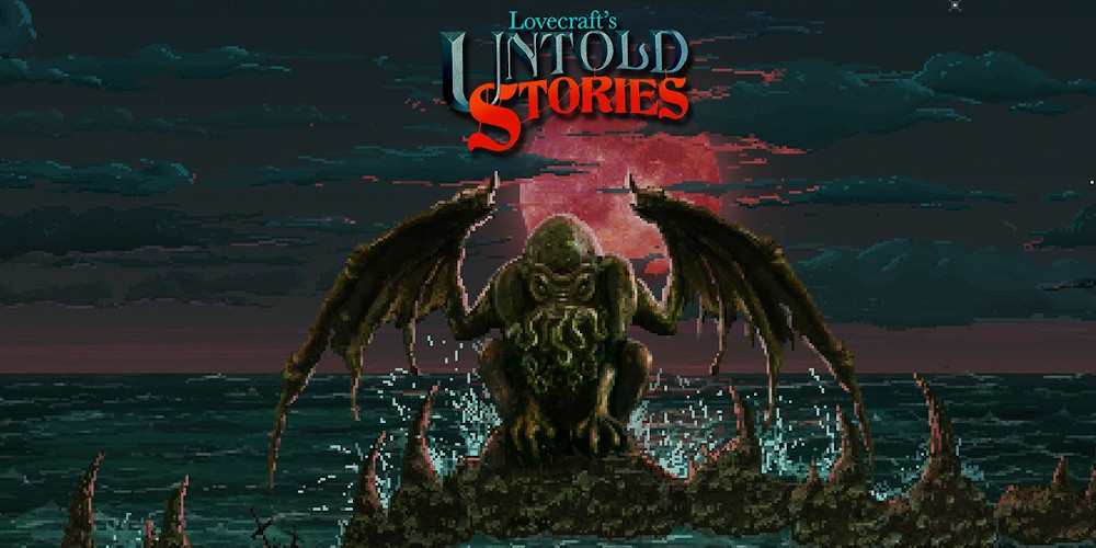 Lovercraft's Untold stories